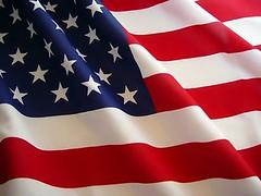 USA EEUU flag bandera