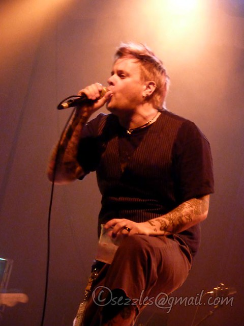 Mc Lars Uk Tour