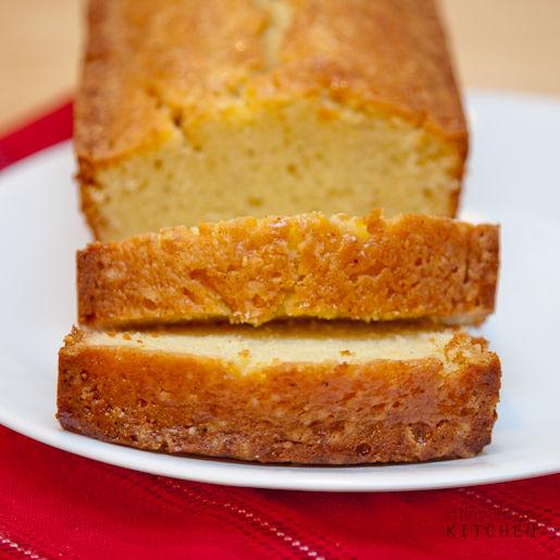 Hi Rise Loaf
