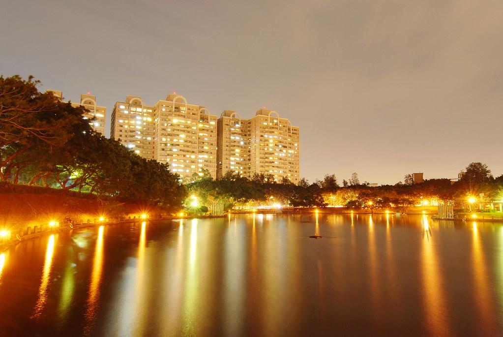 梅竹山庄+竹湖