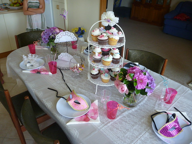 Tea Party Table Settings Ideas : ... Pictures Of Table Settings For Tea Party  Party Invitations Ideas