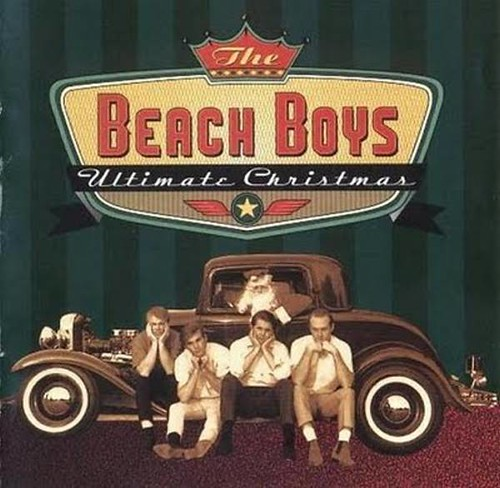 The beach boys ultimate christmas flickr photo sharing