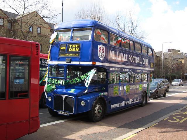 Millwall F.C. RML