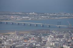 徳島市街 Tokushima city