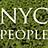 the New York City People group icon