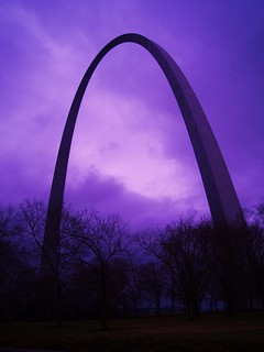 Gateway Arch, St Louis