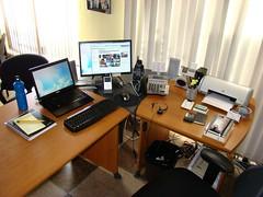Zaxl Desktop
