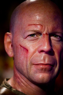 John Mutha fu***n McClane!