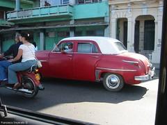 Hasta Cuba