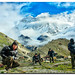 SP at Makalu Base Camp by dhilung