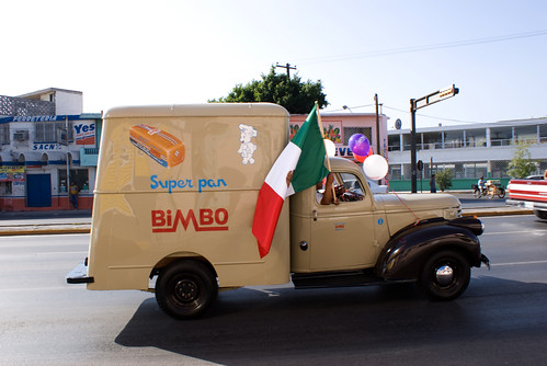 Super Pan Bimbo