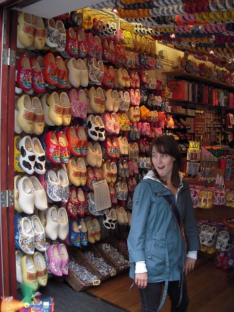 144 - Singel (Flower Market)