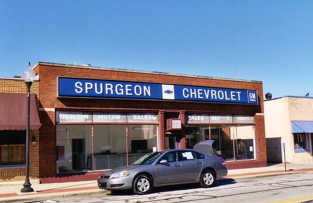 Genoa Ohio Chevrolet Dealer Flickr Photo Sharing