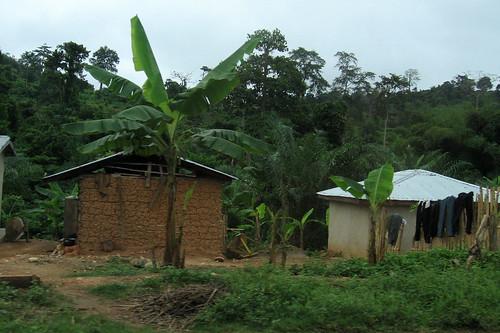 paisajes canon buildings landscapes edificios travels viajes ghana viatges paisatges edificis powershota520