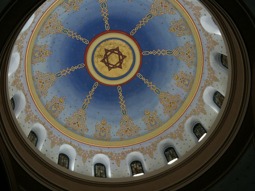Dome at 6th and I Historic Synagogue