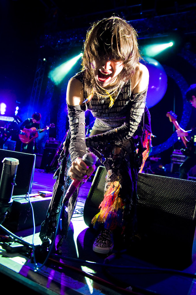 NME Amateur Music Photography Awards 2011