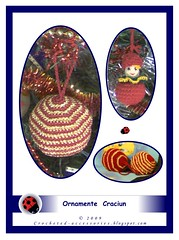 Paper Christmas 81 Photos | ornamente craciun / christmas ornaments | 820