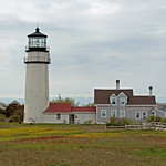 Cape Cod (Highland) Lighthouse, MA