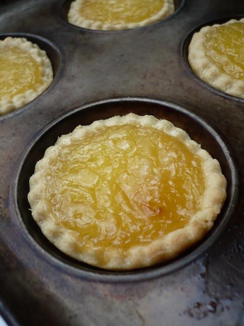 Lemon curd tart | Flickr - Photo Sharing!