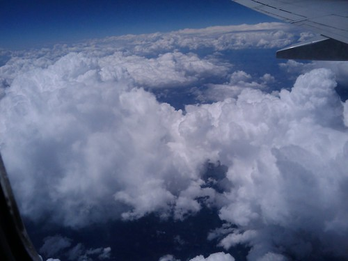Turbulence - picture by Flickr user plattypus_of_new_york
