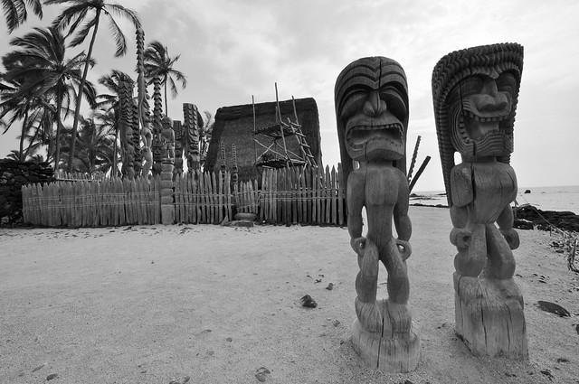 Tiki Refuge