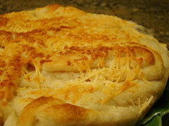 pastry(0.0), banitsa(0.0), murtabak(0.0), pot pie(0.0), zwiebelkuchen(0.0), dessert(0.0), roti canai(0.0), tortilla de patatas(0.0), omelette(0.0), flatbread(1.0), pizza cheese(1.0), roti prata(1.0), baked goods(1.0), food(1.0), dish(1.0), cuisine(1.0),