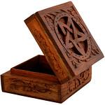 Box 3 _ Wooden Box
