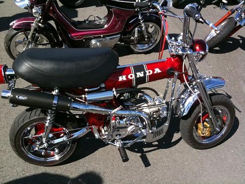Pick Up Hot Rod Pick Up 112 Abarth Fiat Bravo Oo Hot Leg