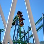 Desafio Roller Coaster