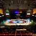Brawl of America, The Legendary Roy Wilkins Auditorium with Panoramas, 2009-09-20