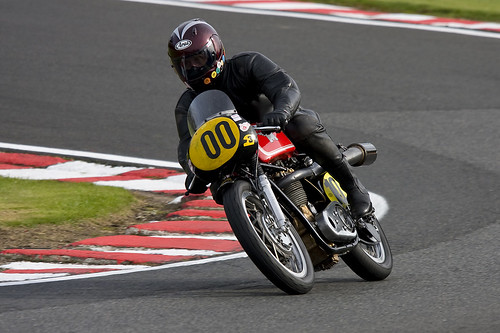 Matchless G50 - Peter Lockwood