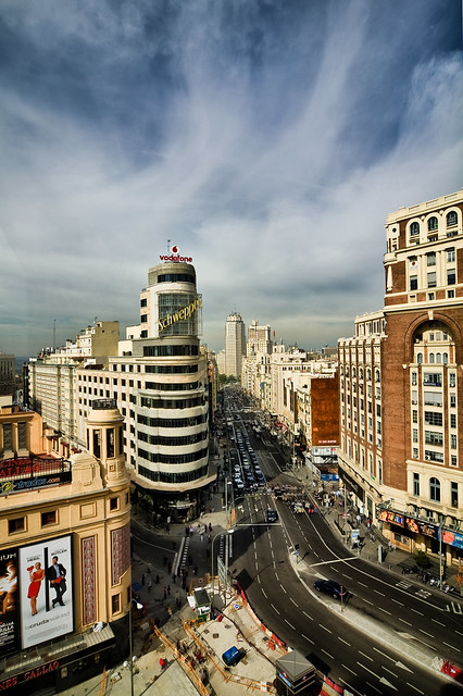 Callao revisited - HDR