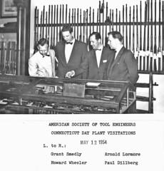American Society of Tool Engineers