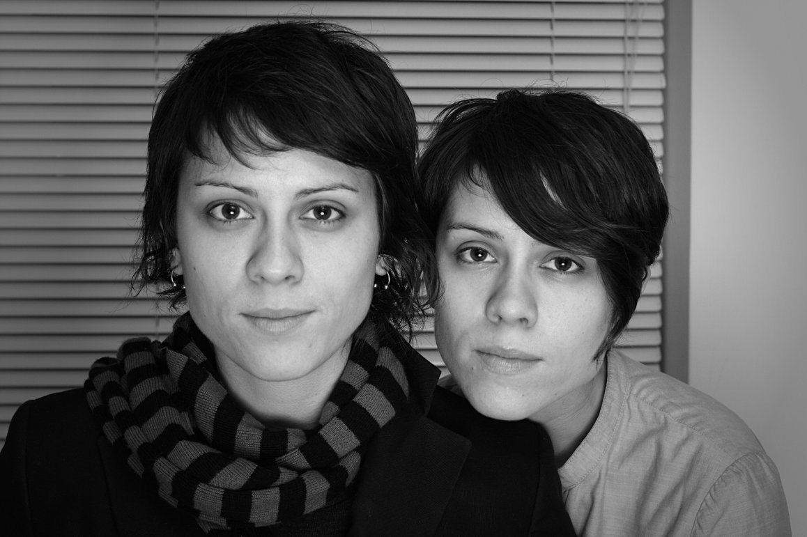 Tegan And Sara Page 1002 The L Chat