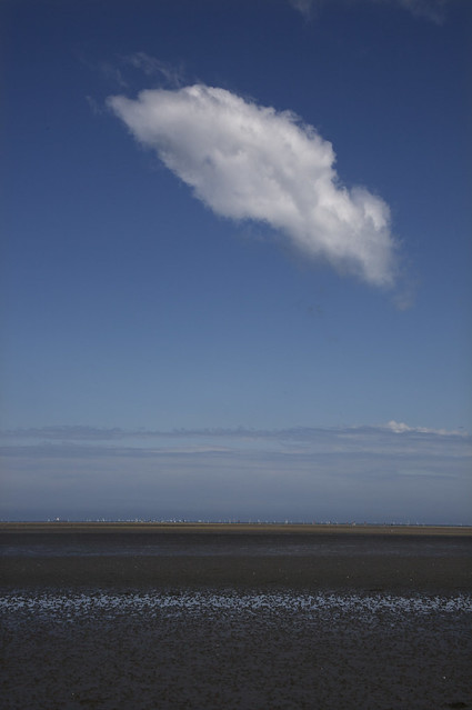tipsy cloud, Sandymount