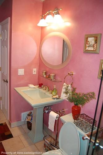 A a design build remodeling master for Bathroom remodel 80123