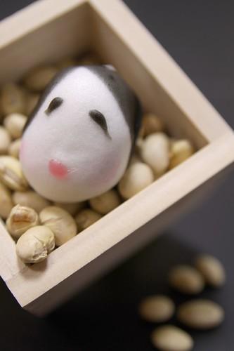 現代版!?子どもと楽しむ節分の豆まきの画像1