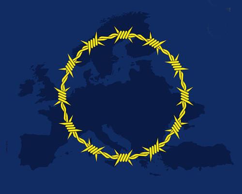 union europea espinas