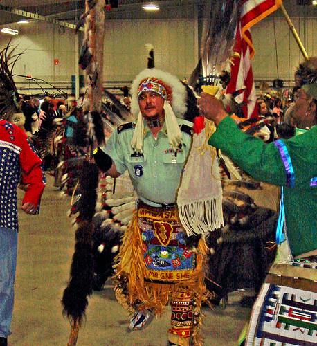 06~~ Milwaukee Wisconsin Indoor Pow Wow , March 2010