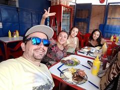 Último almuerzo con las chicas