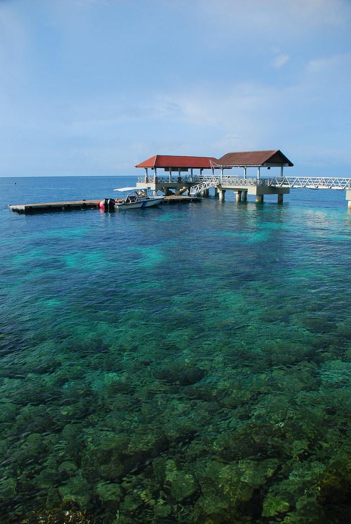 payar marine park, langkawi