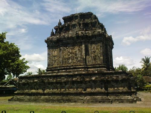 Candi Mendut, Yogyakarta