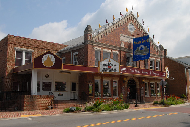 abingdon virginia most creative small towns