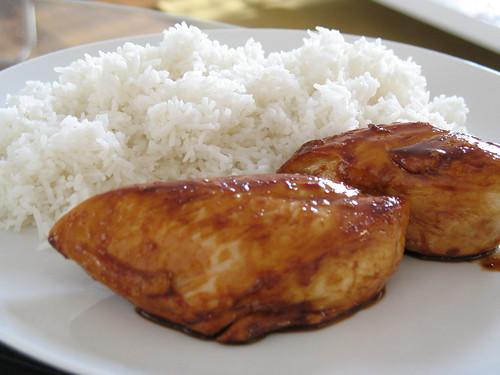 Tasty Chicken Recipe