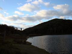 Lago do Pico do Itapeva