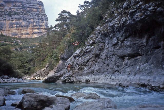 Dia011 - Canyon del Verdon