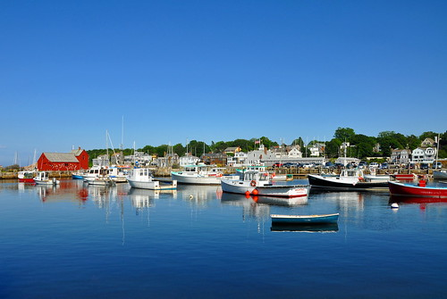 ocean blue sky ma boats nikon massachusetts newengland rockport d90 panoramafotográfico imagesbyarden
