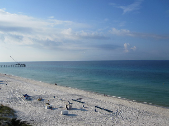 Days Inn Panama City Beach Ocean Front Panama City Beach Fl