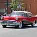 Autos of 1956