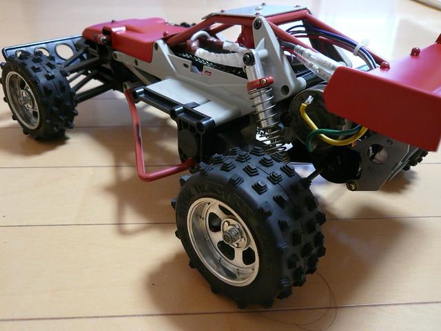 MARUI SAMURAI 4WD